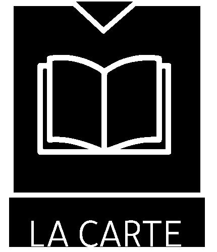 Restaurant Le Patio, Landivisiau, La carte