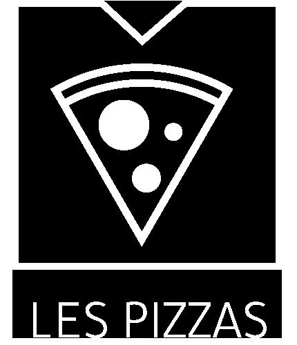 Restaurant Le Patio, Landivisiau, les pizzass