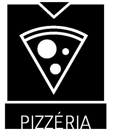 Restaurant Le Patio, Landivisiau, Pizzéria