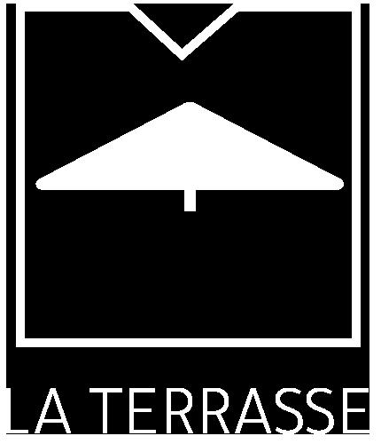Restaurant Le Patio, Landivisiau, La terrasse